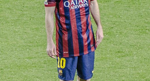 Leo Messi torna en 5 setmanes: els 4 motius