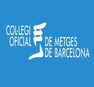 Agraïment i recolzament al President Col·legi Metges de Catalunya