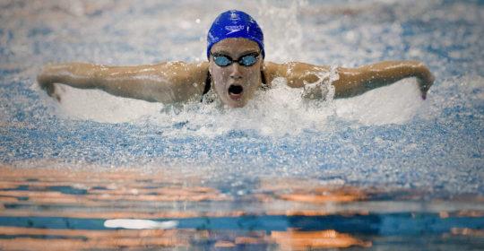 Lesions més freqüents en natació