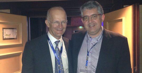 Congrés Europeu de Traumatòlegs de pròtesis